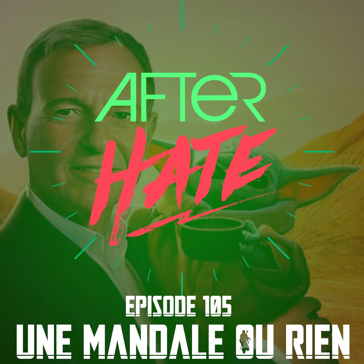 Episode 105 : Une mandale ou rien